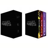 Box - Deuses de Dois Mundos - Pj Pereira