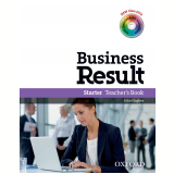 Business Result Starter Super: Teachers Pack     -