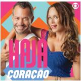 Haja Coração (CD) - Varios Interpretes