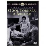 O Sol Tornará A Brilhar (DVD)