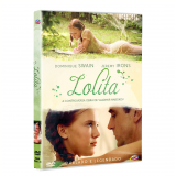 Lolita (DVD) - Jeremy Irons, Dominique Swain