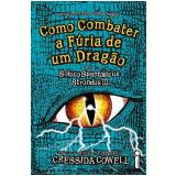 Como Combater A Fúria De Um Dragão - Vol. 12