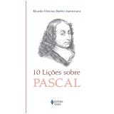 10 Lições Sobre Pascal - Ricardo Vinícius Ibañez Mantovani