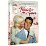 Tempero Do Amor (DVD) - Doris Day