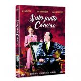 Satã Janta Conosco (DVD) - Grant Mitchell, Bette Davis