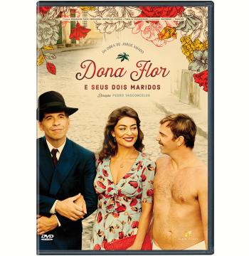 Dona Flor e Seus Dois Maridos (DVD)