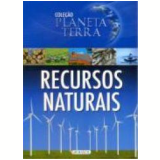 Recursos Naturais - Andy Horsley