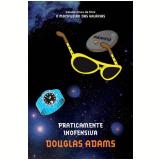 Praticamente Inofensiva (Vol. 5) - Douglas Adams