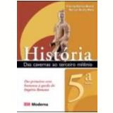História - Myriam Becho Mota, Patricia Ramos Braick