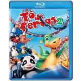 Tô de Férias 2 (Blu-Ray) - Reinhard Klooss (Diretor), Holger Tappe (Diretor)