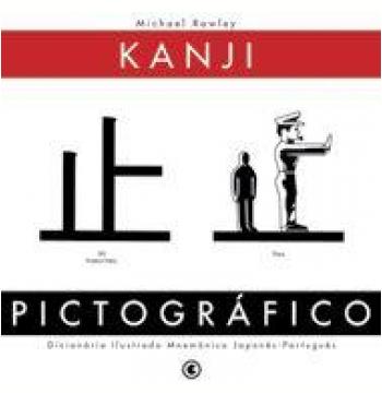 Kanji Pictográfico