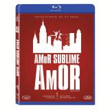 Amor, Sublime Amor (Blu-Ray) - Sigourney Weaver