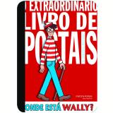 Onde Está Wally? O Extraordinário Livro de Postais  - Martin Handford