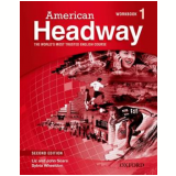 American Headway 1 - Workbook - Second Edition -