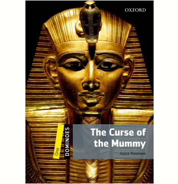 Curse Of The Mummy, The Level 1 - Second Edition