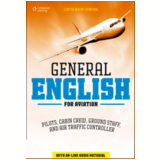 General English For Aviation - Cintia Naomi Uemura