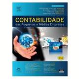 Contabilidade Das Pequenas E Medias Empresas - Vários autores