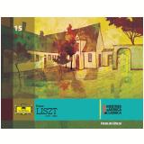 Franz Liszt (Vol. 15) -