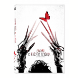 Edward Mãos De Tesoura (DVD) - Tim Burton (Diretor)