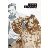 Cesar E Rosalie (DVD) - Yves Montand