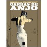 Garras De Anjo - Alexandro Jodorowsky, Moebius