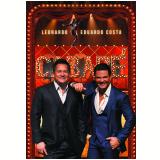 Leonardo & Eduardo Costa - Cabar� (DVD) - Leonardo E Eduardo Costa