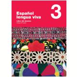 Español Lengua Viva 3 - Libro Del Alumno + Cd Audio -