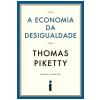 A economia da desigualdade - pr�-venda (Ebook)