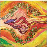 Alaídenegão - Senoide Sensual (CD) - Alaídenegão
