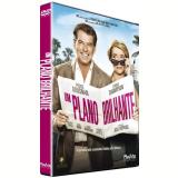 Um Plano Brilhante (DVD) - Vários (veja lista completa)