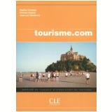 Tourisme.Com Livre De L´Eleve - Jean-luc Penfornis