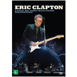 Eric Clapton- Live At The Baloise Session (DVD) - Eric Clapton