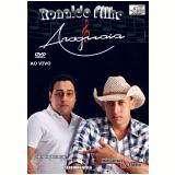 Ronaldo Filho & Araguaia - Ao Vivo (DVD) - Ronaldo Filho & Araguaia