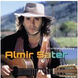 Almir Sater - O Violeiro Canta (CD) - Almir Sater