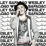 Wesley Safadão – Duetos (CD) - Wesley Safadão