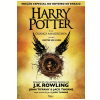 Harry Potter e a Criança Amaldiçoada - Partes Um e Dois (Capa Dura)