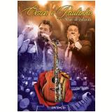 Cesar e Paulinho - Show de Estrada (DVD) - Cesar E Paulinho