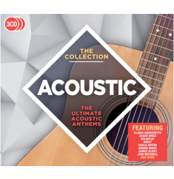 Acoustic The Collection - The Ultimate Acoustic Anthems (CD)