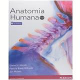 Anatomia Humana - Elaine N. Marieb, Patricia Brady Wilhelm, Jon Mallatt