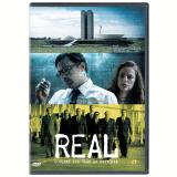Real - O Plano Por Trás Da História (DVD) - Bemvindo Sequeira, Mariana Lima, Norival Rizzo