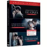 Coleção - Cinquenta Tons (3 DVDs) - James Foley (Diretor)