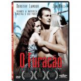 O Furacão (DVD) - John Ford  (Diretor)