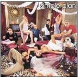 Simple Plan - No Pads, No Helmts... Just Balls (CD) - Simple Plan
