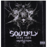 Soulfly - Dark Ages (CD) - Soulfly