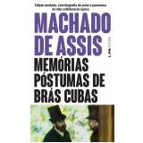 Memórias Póstumas de Brás Cubas (Pocket) - Machado de Assis