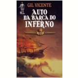 Auto da Barca do Inferno (Pocket) - Gil Vicente