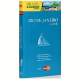 Guia Unibanco Rio de Janeiro Inglês - Editora Bei