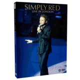 Simply Red - Live In London (DVD) - Simply Red
