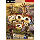 Zoo Tycoon 2: African Adventure - Pacote de Expansão (PC) -