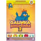Galinha Pintadinha 2 (DVD)